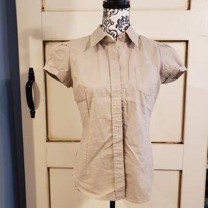 New York and Co Button Down shirt